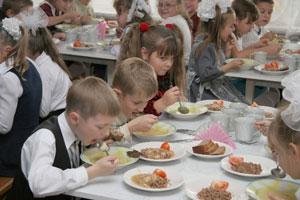 МУП «Комбинат школьного питания»